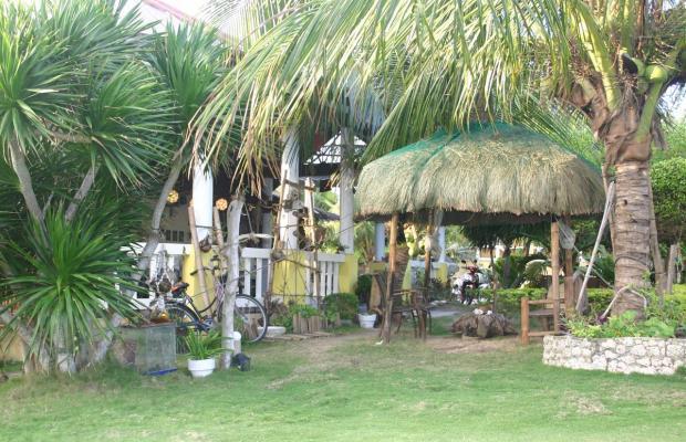 фотографии отеля Moalboal Beach Resort изображение №27