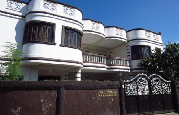 фото отеля Pe're Aristo Guesthouse изображение №1