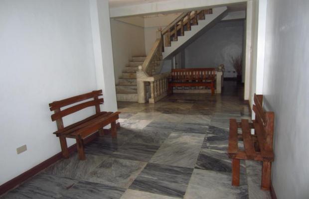 фотографии отеля Pe're Aristo Guesthouse изображение №19