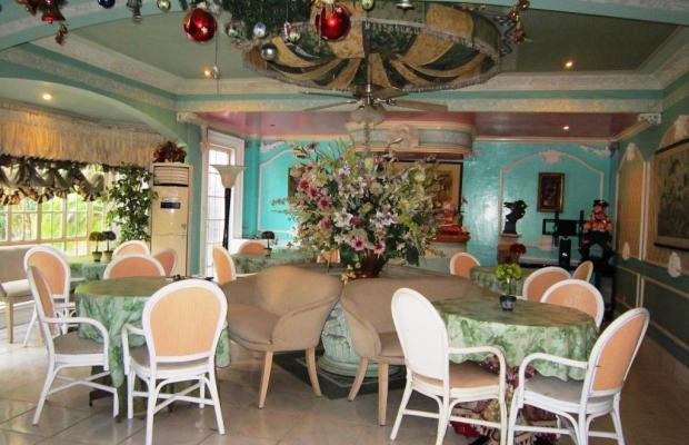 фото Europa Mansionette Inn изображение №18