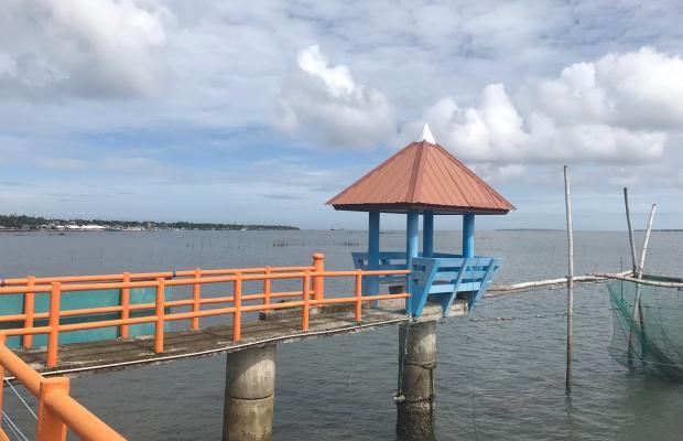 фотографии отеля Hagnaya Beach Resort and Restaurant изображение №7