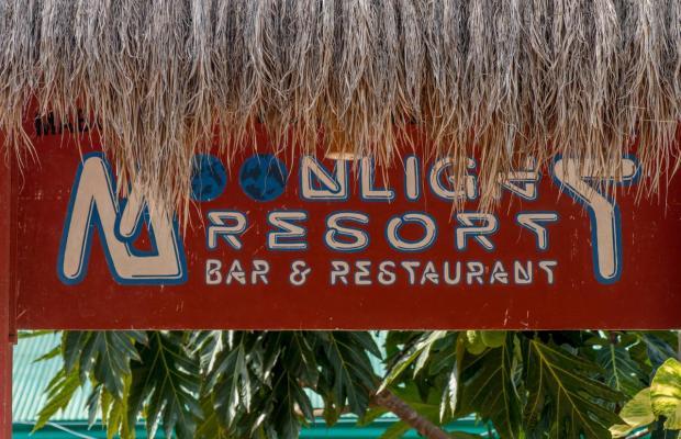 фотографии отеля Moonlight Resort изображение №23