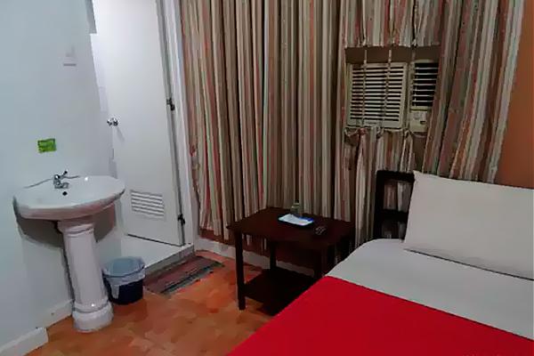 фото My Hotel изображение №18