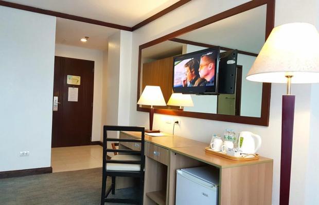 фото Dohera Hotel изображение №26