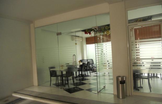 фотографии отеля Cinfandel Suites изображение №11