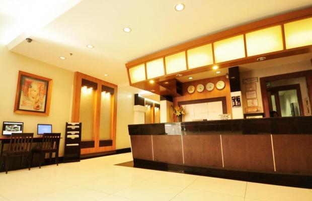 фото отеля Octago Mansion Hotel (ex. Hostel 1632) изображение №29