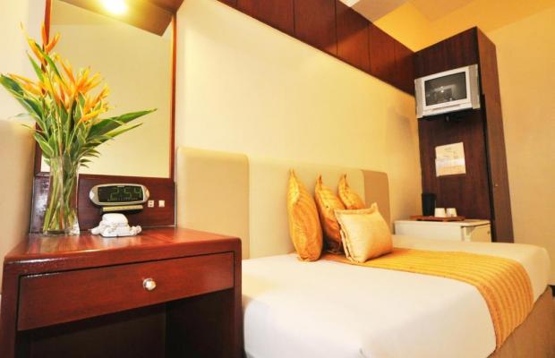 фотографии отеля Octago Mansion Hotel (ex. Hostel 1632) изображение №19
