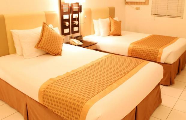 фото отеля Octago Mansion Hotel (ex. Hostel 1632) изображение №13