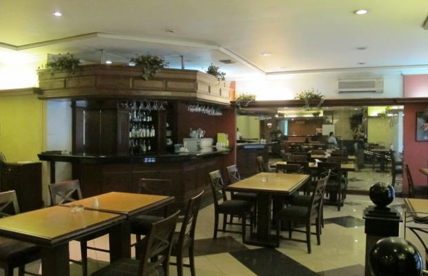 фотографии отеля Mabini Mansion Hotel изображение №23