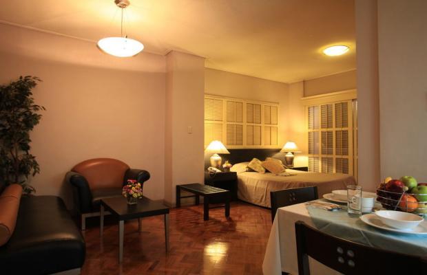 фотографии отеля Mabini Mansion Hotel изображение №3