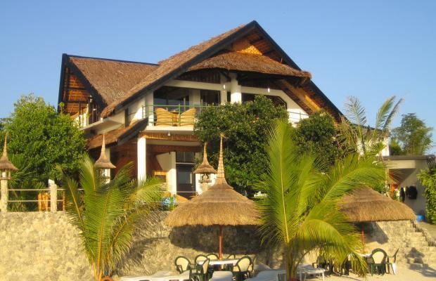 фото отеля Dolphin House Resort Moalboal изображение №33