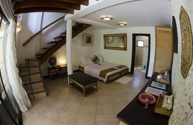 фото отеля Dolphin House Resort Moalboal изображение №25