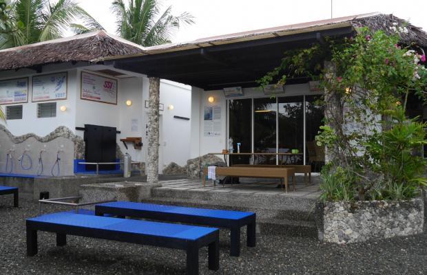 фото Dolphin House Resort Moalboal изображение №6