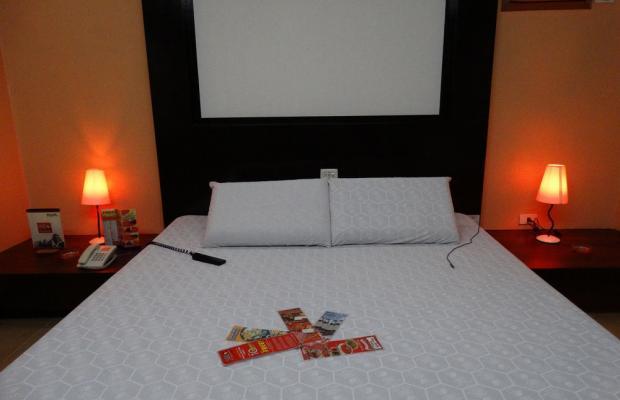 фотографии отеля Hotel Sogo Quirino (ex. Hotel Sogo Quirino Motor Drive Inn) изображение №27