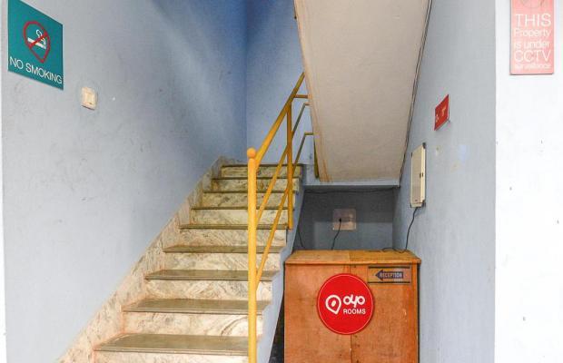 фотографии Aajo (OYO 1964 Apartment Aajo) изображение №12