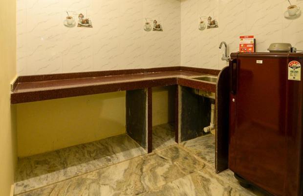 фото Aajo (OYO 1964 Apartment Aajo) изображение №10