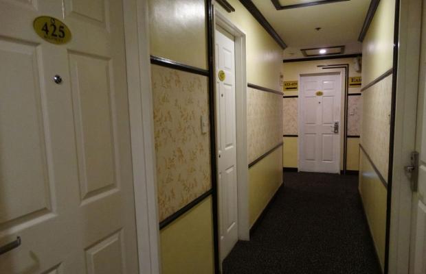 фото Hotel Sogo EDSA Harrison изображение №18