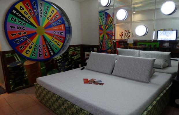 фото отеля Hotel Sogo EDSA Harrison изображение №17