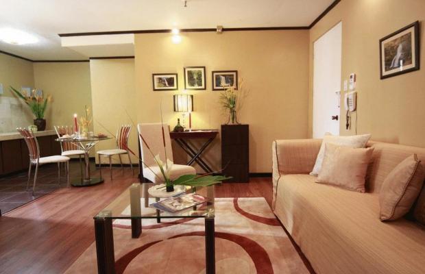 фотографии Manila Manor Hotel изображение №40