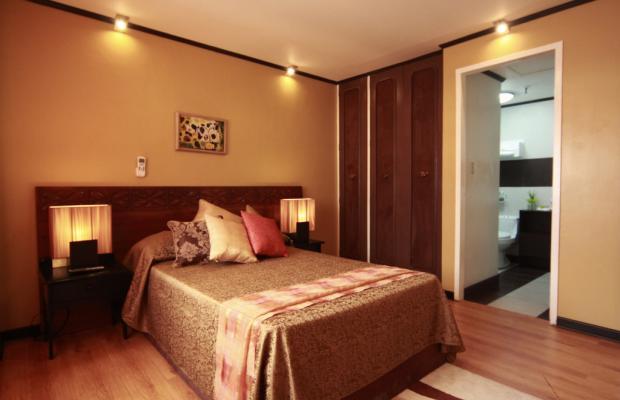 фотографии Manila Manor Hotel изображение №12