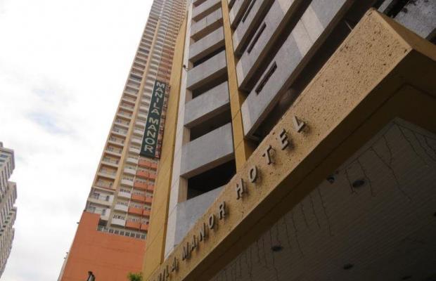 фото отеля Manila Manor Hotel изображение №1