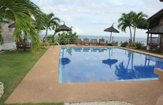 фото Bodo's Bamboo Bar Resort изображение №22