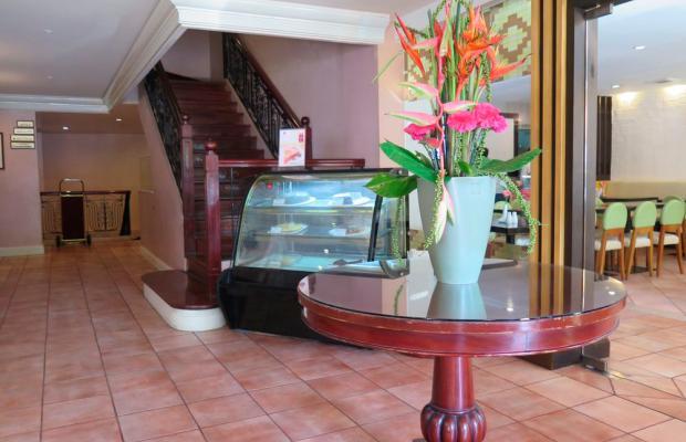 фотографии отеля Casa Leticia Boutique Hotel изображение №3