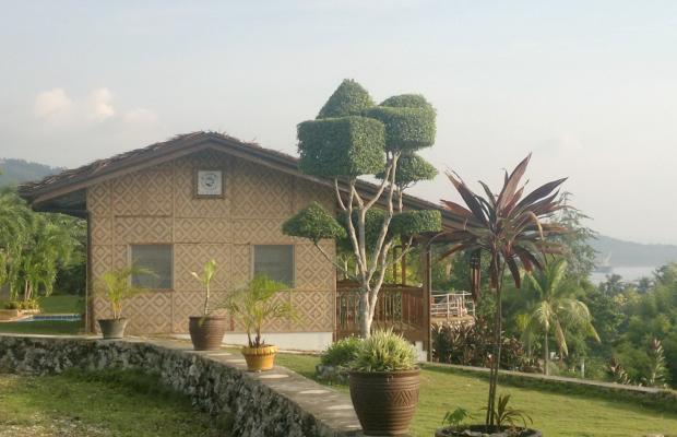 фотографии отеля Bodo's Bamboo Bar Resort изображение №11