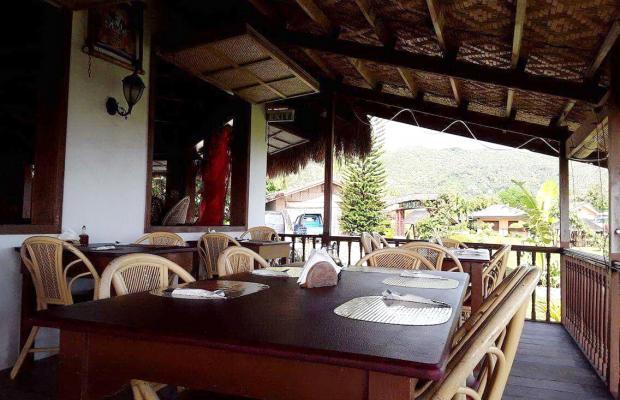 фотографии Bodo's Bamboo Bar Resort изображение №4