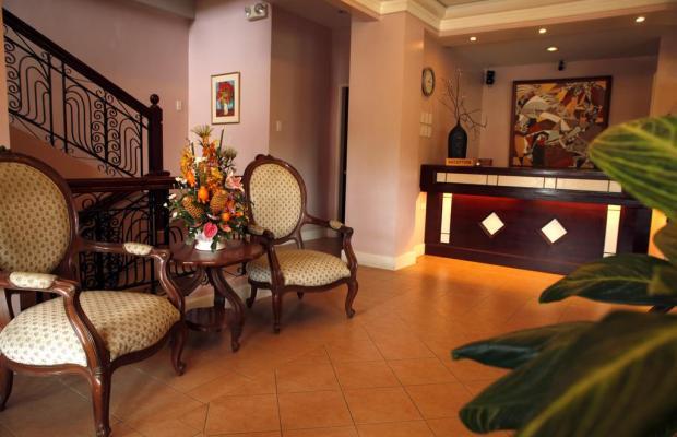 фотографии отеля Casa Leticia Business Inn изображение №23