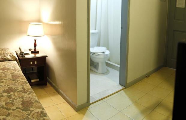 фотографии отеля Casa Leticia Business Inn изображение №15