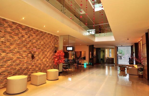 фото отеля Dynasty Tourist Inn изображение №21