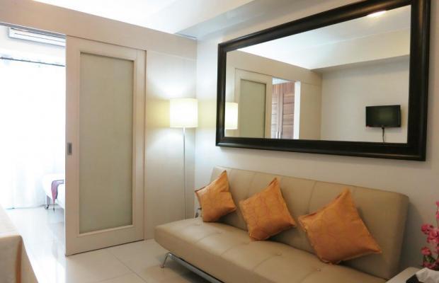 фото отеля IECASA Sea Residences Serviced Apartments изображение №13
