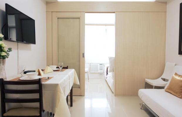 фото отеля IECASA Sea Residences Serviced Apartments изображение №5