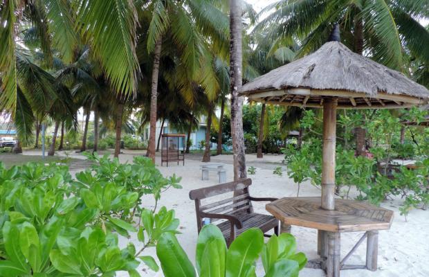 фотографии отеля Nazaki Residences Beach Hotel изображение №47