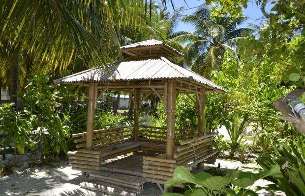 фото отеля Nazaki Residences Beach Hotel изображение №41