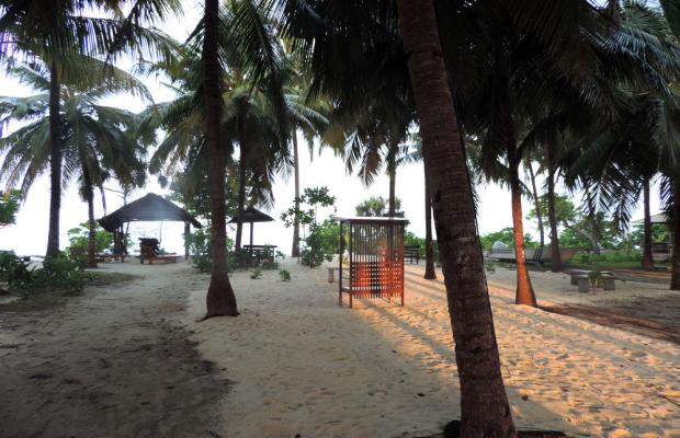 фото Nazaki Residences Beach Hotel изображение №34