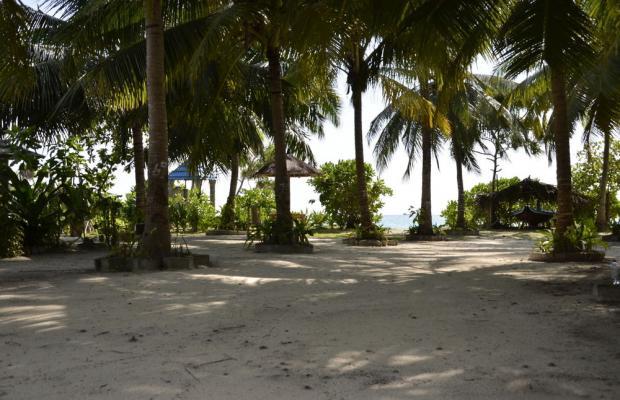фотографии Nazaki Residences Beach Hotel изображение №16