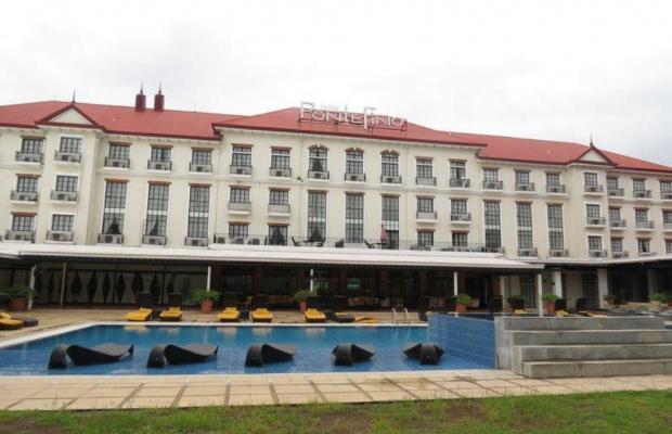 фотографии отеля PonteFino Hotel & Residences изображение №47