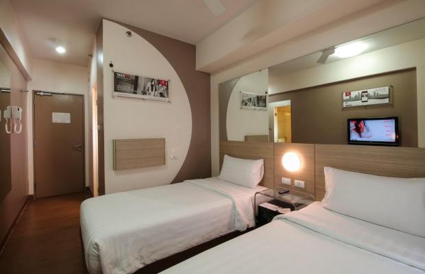 фотографии отеля Red Planet Mabini, Malate, Manila (ex. Tune Hotel - Ermita, Manila) изображение №15