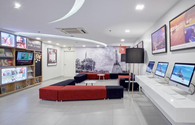 фотографии отеля Red Planet Mabini, Malate, Manila (ex. Tune Hotel - Ermita, Manila) изображение №11