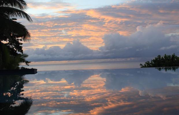 фото Amun Ini Beach Resort & Spa изображение №38