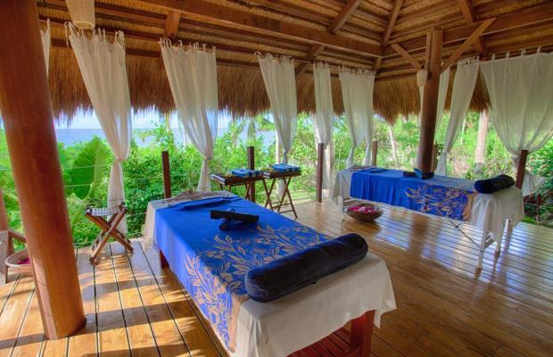 фотографии отеля Amun Ini Beach Resort & Spa изображение №3