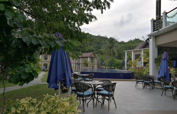 фото отеля Coral Redang Island Resort изображение №13