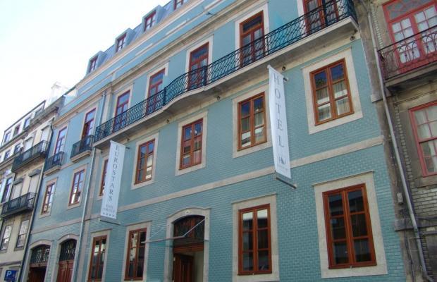 фотографии отеля Eurostars Das Artes изображение №23
