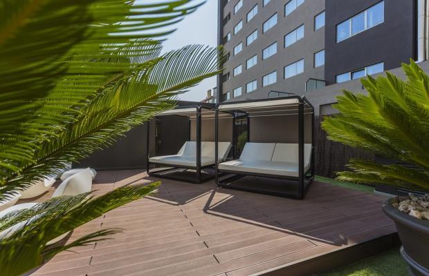 фотографии отеля HF Fenix Porto изображение №3