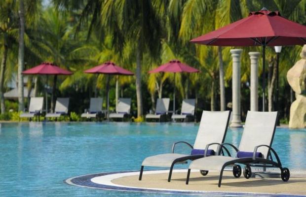 фотографии отеля Thistle Port Dickson Resort изображение №31