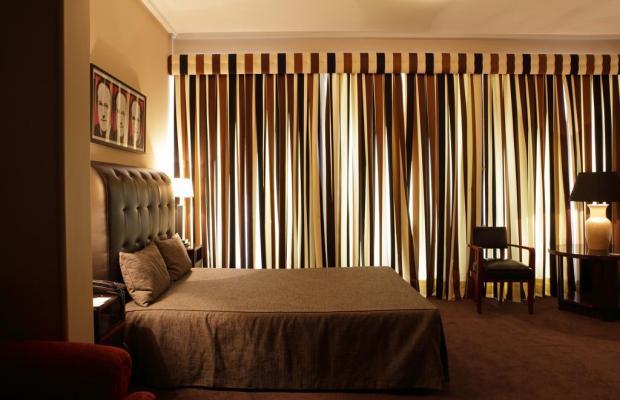 фотографии отеля Grande Hotel Do Porto изображение №7