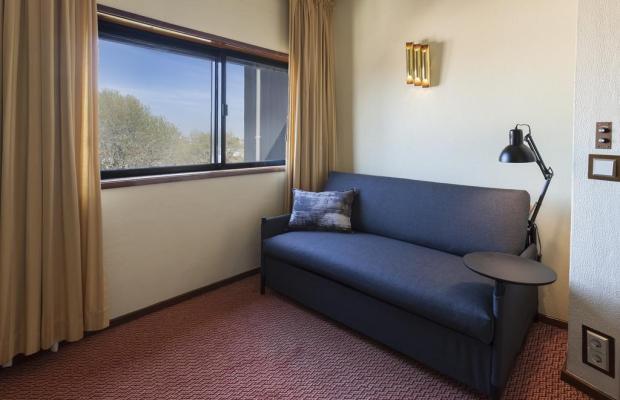 фотографии отеля Best Western Hotel Inca изображение №11