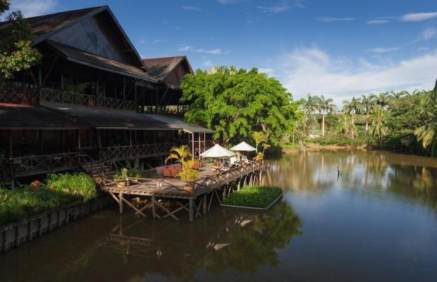 фото отеля Sepilok Nature Resort изображение №33